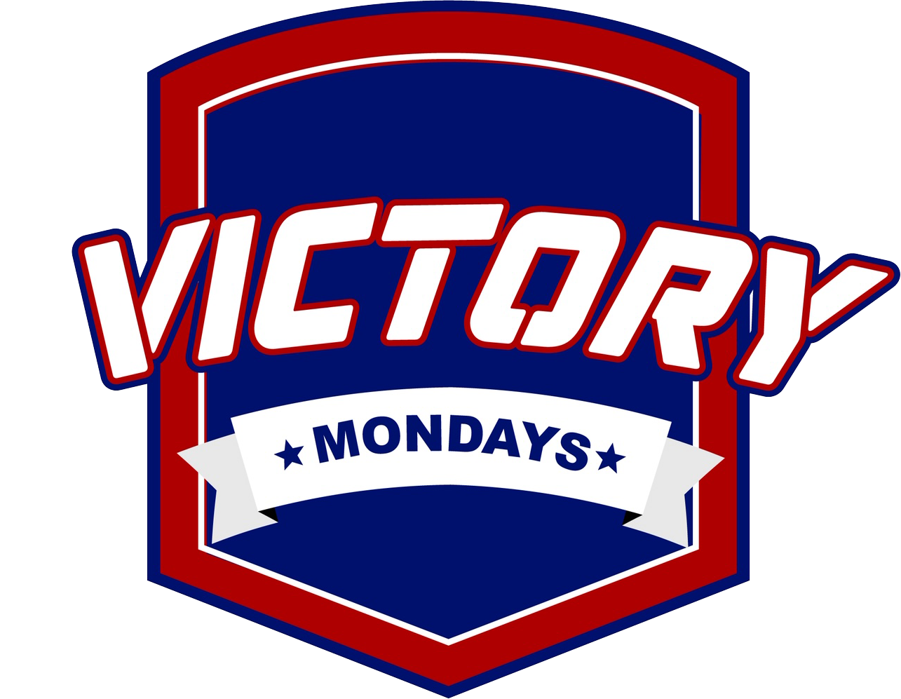 Victory Mondays Charity Auctions